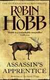 Robin Hobb Collection: Assassin's Apprentice, Royal Assassin, Assassin's Quest (The Farseer Trilogy)
