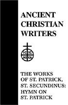 The Works of St. Patrick by Ludwig Bieler