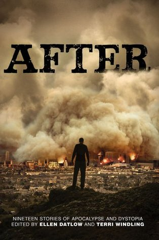 After by Ellen Datlow
