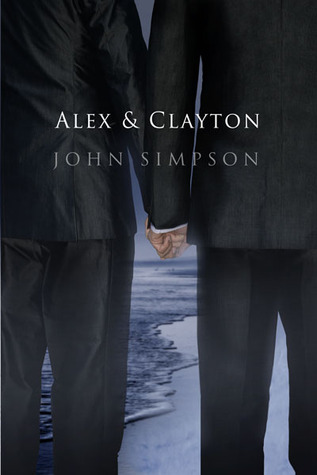 Alex & Clayton by John Simpson