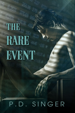 The Rare Event by P.D. Singer