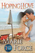 Hoping for Love (The McCarthys of Gansett Island, #5)