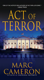 Act Of Terror (Jericho Quinn, #2)