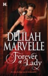 Forever a Lady by Delilah Marvelle