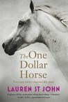 The One Dollar Horse (The One Dollar Horse, #1)