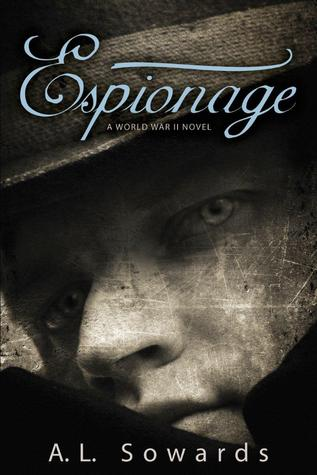 Espionage by A.L. Sowards