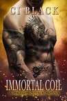 Immortal Coil (Dragon Spirit, #1)