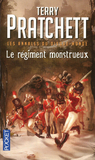 Le régiment monstrueux (Discworld, #31)