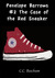 The Case of the Red Sneaker (Penelope Barrows, #2)