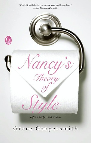 Nancy's Theory of Style by Grace Coopersmith