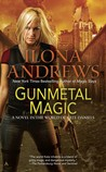 Gunmetal Magic (Kate Daniels #5.5)