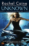 Unknown (Outcast Season, #2)