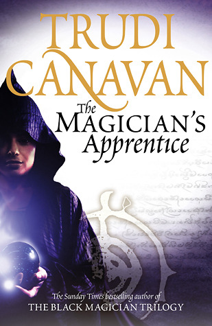 The Magician's Apprentice (Black Magician Trilogy, #0.5)