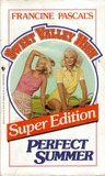 Perfect Summer (Sweet Valley High Super Edition, #1)