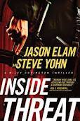 Inside Threat by Jason Elam