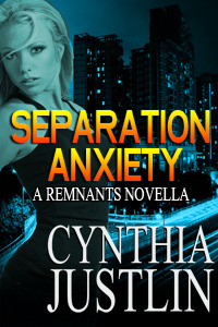 Separation Anxiety by Cynthia Justlin
