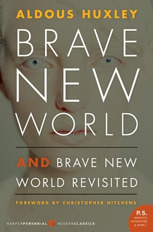 book analysis brave new world Huyxley's brave new world takes place in a future in which children are grown from test tubes rather than born and are conditioned to be free from techniques to the use of drugs and material consumption as a salve for depression and discontent, the book accurately predicts some of the emerging social.