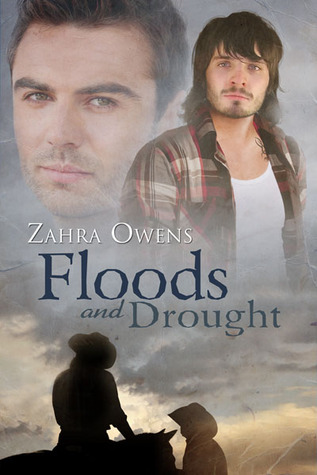 Floods and Drought by Zahra Owens