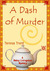 A Dash of Murder (Pecan Bayou Series, #1)