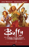Buffy the Vampire Slayer: The Long Way Home (Season 8, #1)