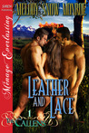Leather and Lace (The Callens #1)