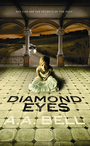 Diamond Eyes (Mira Chambers #1)