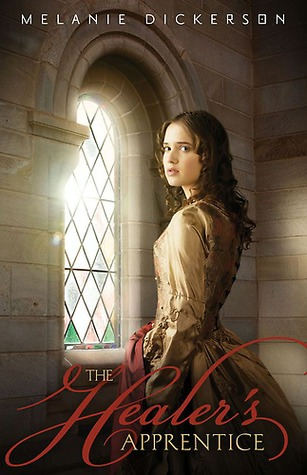 The Healer's Apprentice (Fairy Tales #1)