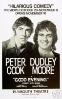 Good Evening by Peter Cook