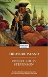 Treasure Island (Scholastic Star Edition, Tx190)
