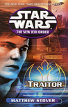 Traitor by Matthew Stover