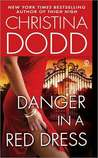 Danger in a Red Dress (Fortune Hunter #4)
