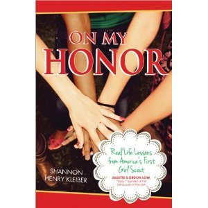 On My Honor by Shannon Henry Kleiber