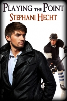Playing the Point by Stephani Hecht