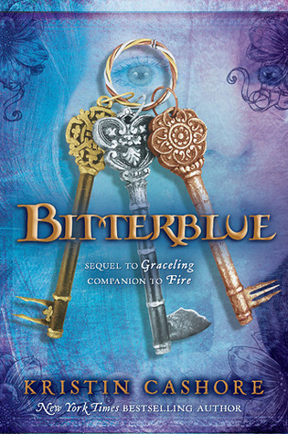 Bitterblue Kristin Cashore Graceling epub download and pdf download