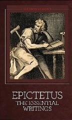 The Essential Writings by Epictetus