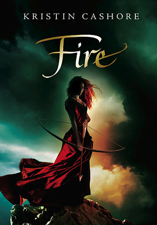 Fire (Graceling Realm, #2)