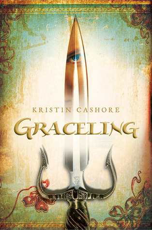 Graceling Kristin Cashore epub download and pdf download