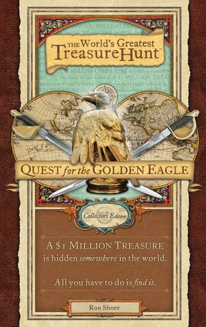The World's Greatest Treasure Hunt   Quest For The Golden Eagle