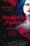 The Morganville Vampires, #1-3