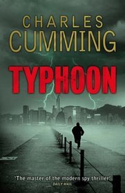 Typhoon by Charles Cumming