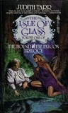 The Isle of Glass (The Hound and the Falcon, #1)