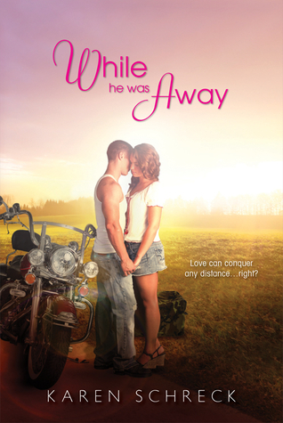 While He Was Away by Karen Halvorsen Schreck