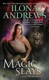 Magic Slays (Kate Daniels #5)