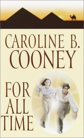 For All Time (Time Travelers, #4)