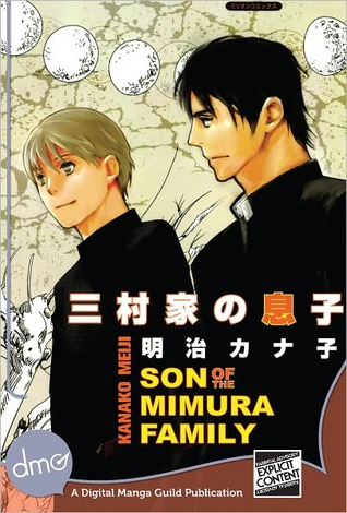 Son of the Mimura Family by Kanako Meiji