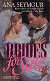 Brides For Sale (Harlequin Historical, No 238)