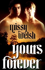 Yours Forever by Missy Welsh