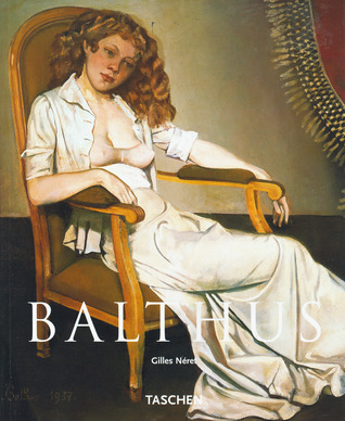 Balthus: The King of Cats