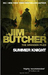 Summer Knight (Dresden Files, #4)