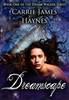 Dreamscape (Dream Walker, #1)